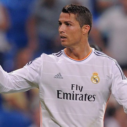 Age 28  Cristiano Ronaldo  Apps : 47 Goals : 51 Assists : 17 Trophies Won : 2 UEFA Champions League  Copa Del Ray  Lionel Messi  Apps : 49 Goals : 41 Assists : 23 Trophies Won : 4  La Liga  FIFA Club World Cup  UEFA Super Cup  Supercopa De España  Cristiano Wins pic.twitter.com/dYoNNb8KBE