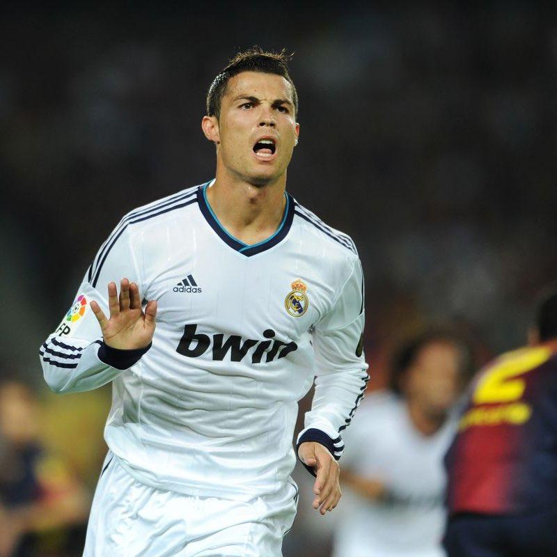 Age 27   Cristiano Ronaldo  Apps : 55 Goals : 55 Assists : 13 Trophies Won : 1  Supercopa De España   Lionel Messi  Apps : 57 Goals : 58 Assists : 28 Trophies Won : 1 UEFA Champions League  La Liga  Copa Del Ray   Messi Wins pic.twitter.com/jbdBxB1i4V