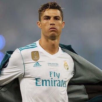Age 32  Cristiano Ronaldo  Apps : 44 Goals : 44 Assists : 8 Trophies Won : 4 UEFA Champions League   FIFA Club World Cup  UEFA Super Cup  Supercopa De España   Lionel Messi (So Far) Apps : 27  Goals : 19 Assists : 16  Cristiano Winning pic.twitter.com/Vu3W4STfwW