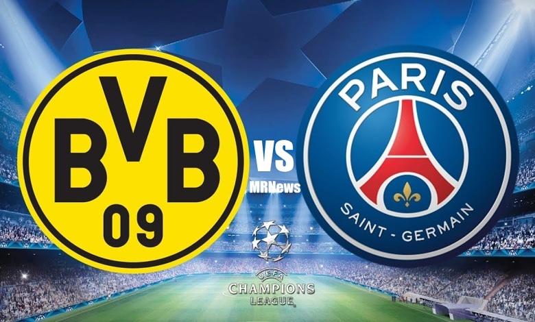 Borussia Dortmund : Paris saint-germain UEFA Champions League - Oitavas de Final jogo 1  18/02/2020  16hrs  Signal Iduna Park @BVB @BlackYellow pic.twitter.com/TrU3kRMi1d
