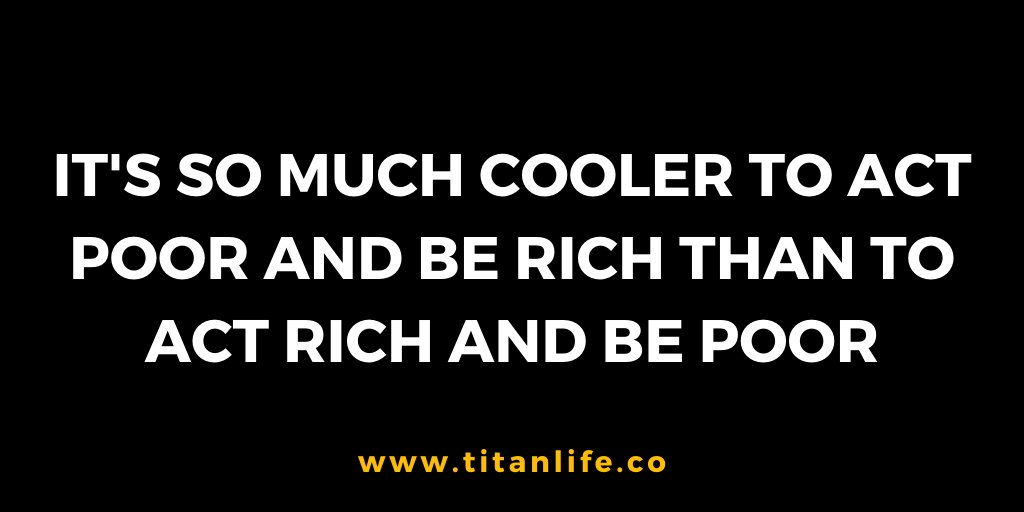 Like this tweet, if you agree! #rich #finance #FinancialIndependencepic.twitter.com/6cQXmwXq1q