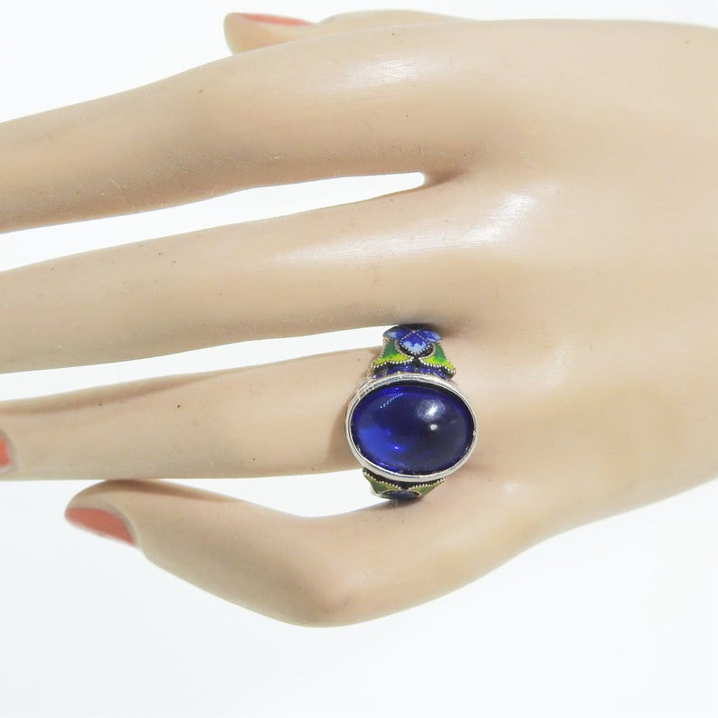 https://soo.nr/yUJp #sterlingsilverring #sterlingsilverrings #handmaderings #sterlingsilverjewelry #jewelryofinstagram #silverjewelry #jewellery #rings #sterlingsilver#etsyhandmadejewelry #etsyjeweler #oneofakindjewellery #bohochicjewelry #etsyhunterpic.twitter.com/6kDenDvZew