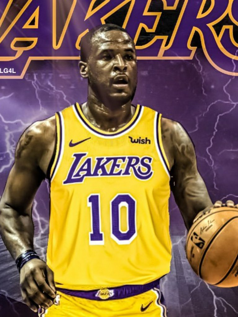 Whos Ready for the second part of the season?! #Lakers4life pic.twitter.com/LXFjtGMS9C
