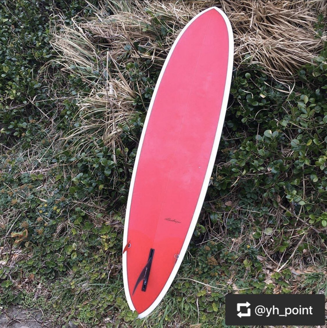 #repost  with @yh_point  @get_repost  good length!! .  #711 #seveneleven  #usblanks  #cutomorder  #surfboard  #standardstore  #surfmarket_jp  #chillmarket  #mellowsurfkorea  #acshape #wizardsurfboardsfactory #singlefin #ilovetwinfin #instasurf #chigasaki #shonan  #surf #surfingpic.twitter.com/TaSFOkUlzT