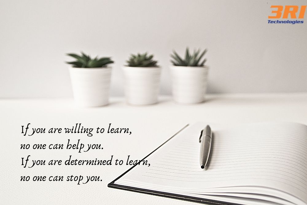 If you are willing to learn, no one can help you. If you are determined to learn, no one can stop you. Visit @ https://zcu.io/sBsf Contact @ +91 8308103366 #careercouncillor #hardworkquotes #inspirationalquotes #careertip #careertraining #ourbrightfuture #yourfutureisbrightpic.twitter.com/9rskJVofvF