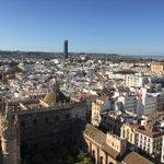 Image for the Tweet beginning: 😍😍 #Sevilla