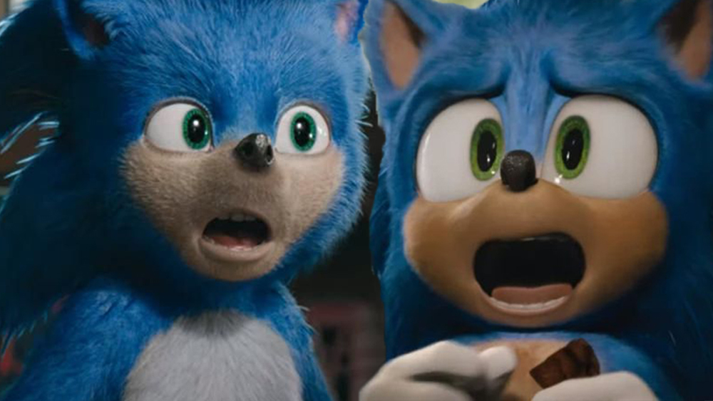 Movie Review: Sonic The Hedgehog is dead. Long live Sonic The Hedgehog ab.co/2UXRdD2