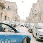 Image for the Tweet beginning: Duplice omicidio a Lentini, fermato