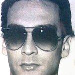 Image for the Tweet beginning: Mafia, il boss della Magliana