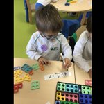 Image for the Tweet beginning: In Reception class, we have