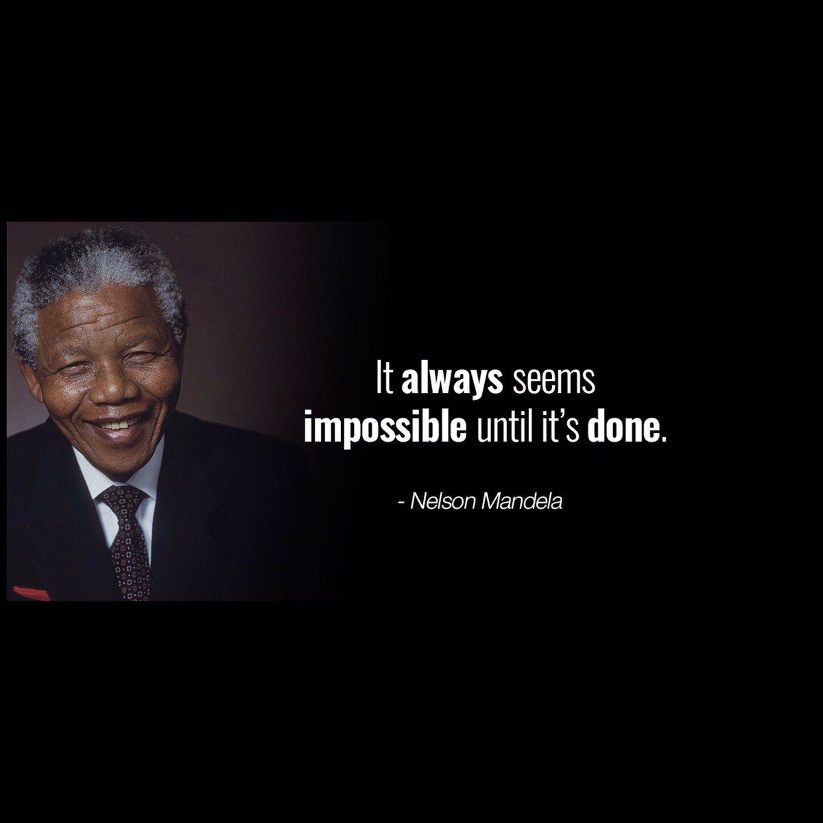 Monday Motivational Message   #NelsonMandela #blackhistory #blackexcellence #Ghana #blackhistorymonth #beyondthereturn #GhanaTourism #GHisthecentre #blackhistorymonth #essencefullcirclefestival #letsgoGhana #africandiaspora #fullcirclefestival   : http://GoalCast.compic.twitter.com/pnXHkF81fL