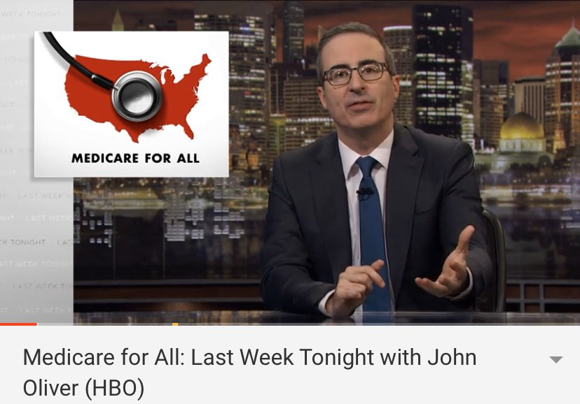 @dexterbeagle3's photo on John Oliver