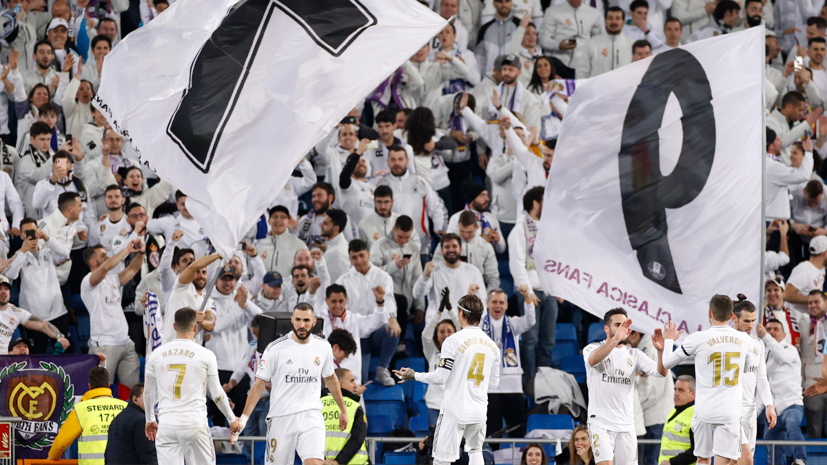 """And that draw wasn't good enough """"@realmadriden: 🙌 #RMFans 🙌 """""""