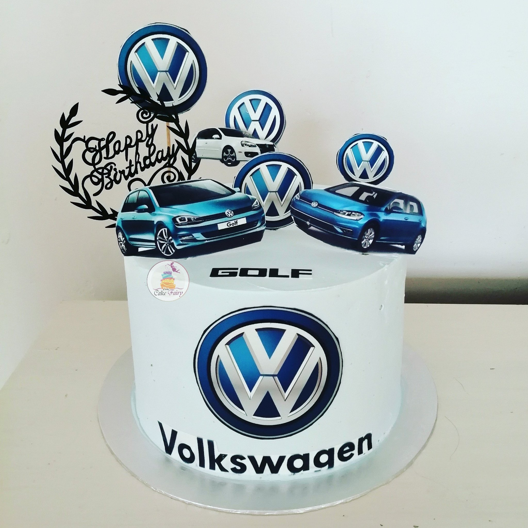 The Cake Fairy Mw בטוויטר Happy New Week Guys Volkswagen Waystoappreciateyourman Thecakefairymw Call Or Whatsapp 0995193492 0881139922 For Customised Theme Cakes Https T Co Ggaogwkij0