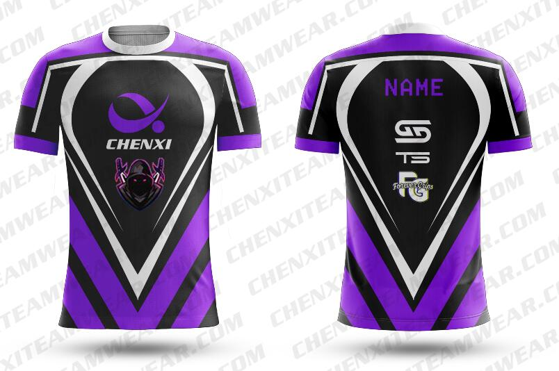 new designed for our customer contact me to get your gaming jersey #chenxiesports #customgaming #gamingapparel #gaminghost #fortnite #gamingteam #esportsteam #esports #gamingpic.twitter.com/SMtLfc0en9