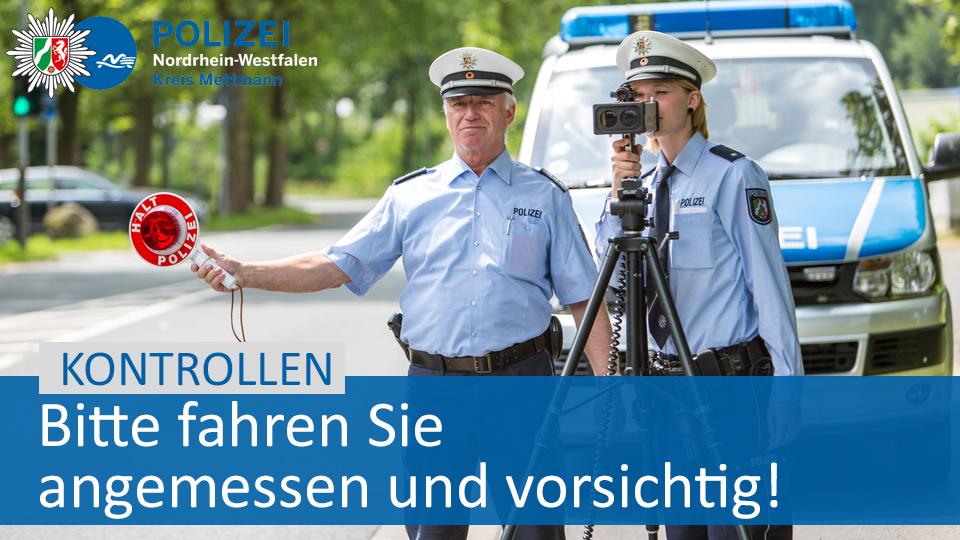 """Guten Morgen! Heute """"blitzen"""" wir hier:  #Langenberg: Plückersmühle, Hüserstr  #Velbert: Hardenberger Str #Neviges: Kuhlendahler Str  #Ratingen: Brandenburger Str, Gerhardstr  #Hilden: Erikaweg, Schalbruch  #Haan: Thienhauser Str   Kommen Sie gut an! #PolizeiMEpic.twitter.com/hKP0Qq79R9"""