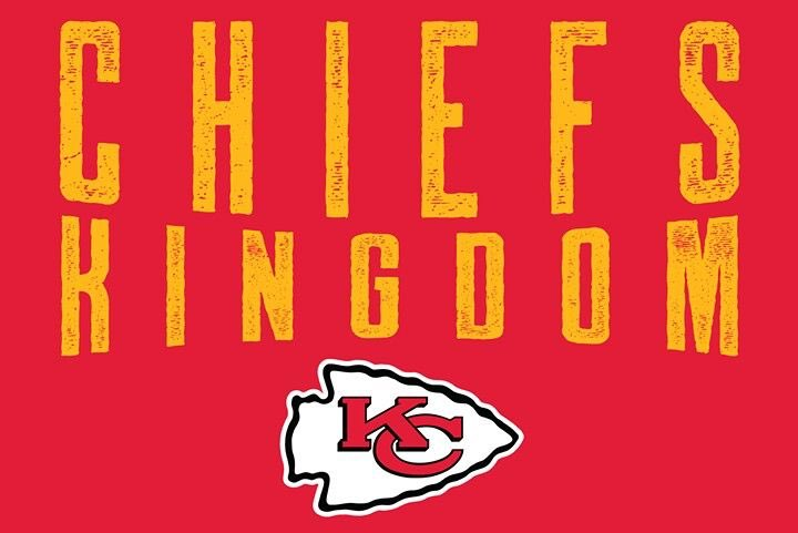 Replying to @MahomeSZN: RT if you're apart of Chiefs Kingdom 😤