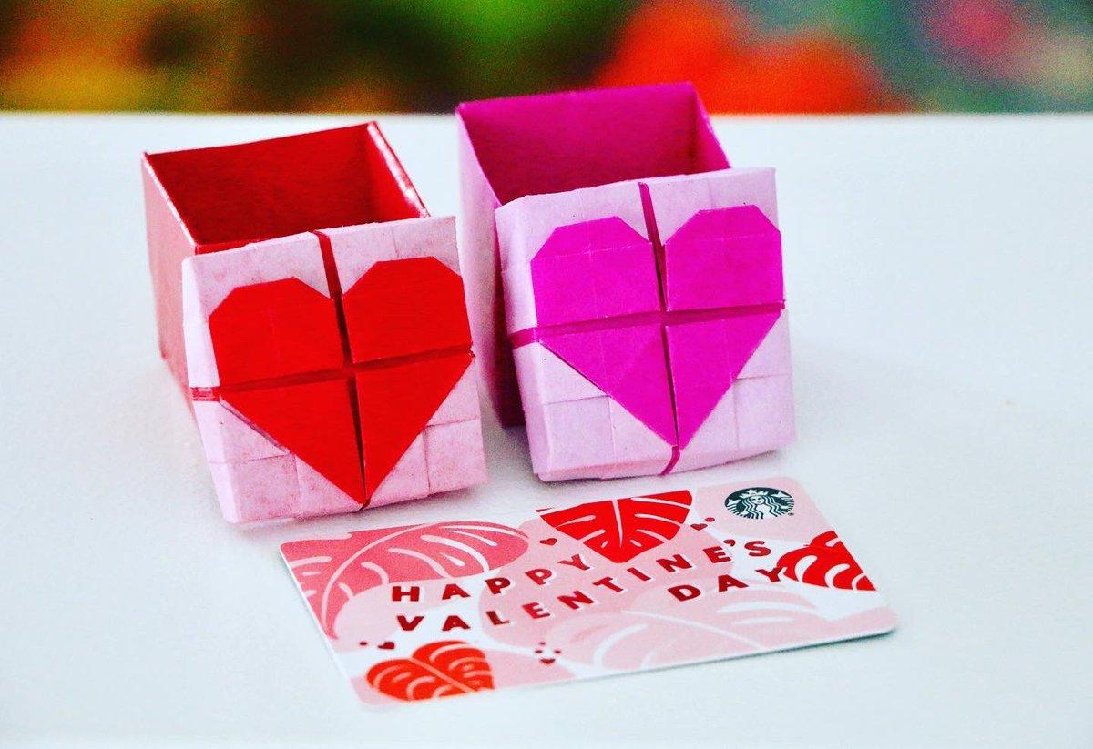 I like innovation ❤️💗😜#origami #ValentinesDay2020 @TSMN_TStvMedia @stemkidsrock @MKTVMedia