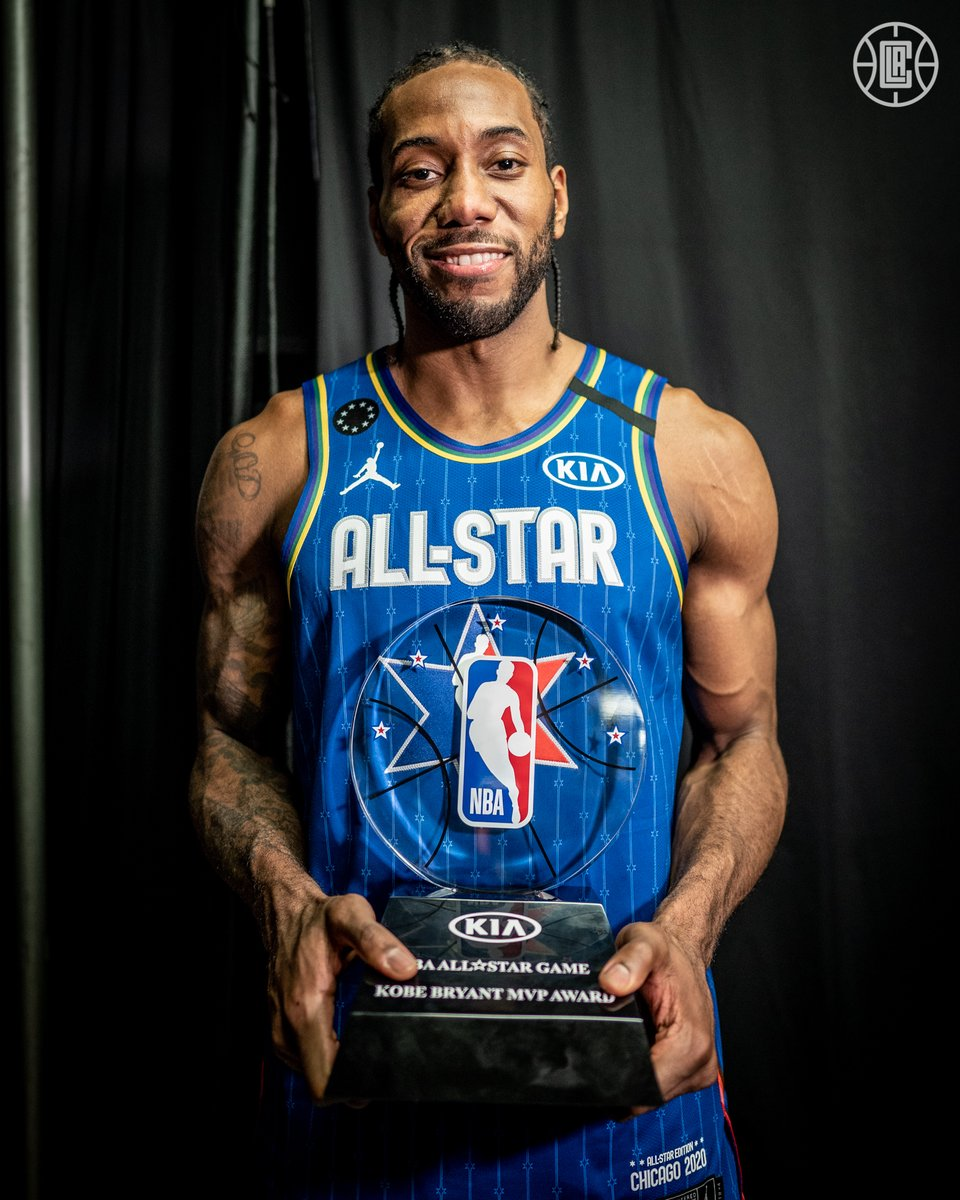 MVP.🌟