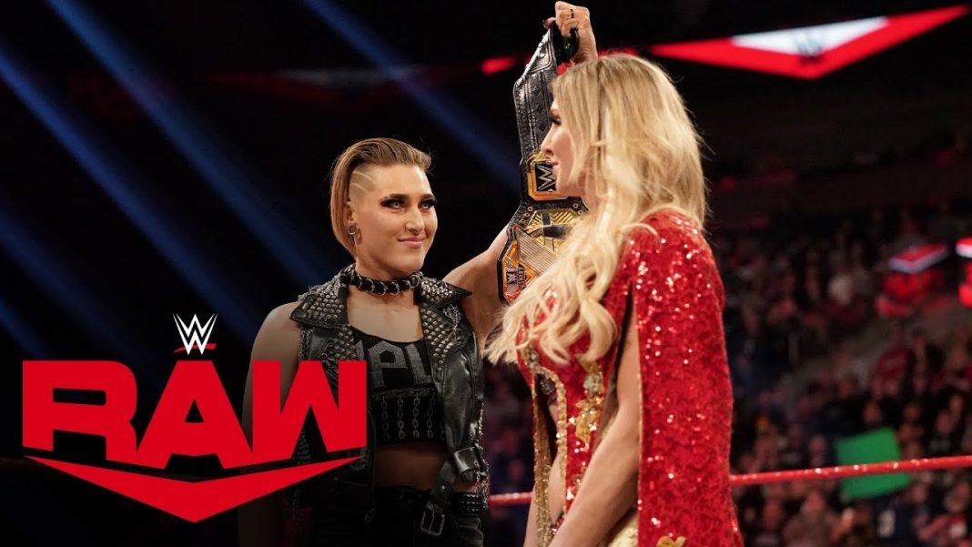 Rhea Ripley and Charlotte Flair Comment on WrestleMania 36 Match, HHH Praises Broserweights - https://pwresults.com/rhea-ripley-and-charlotte-flair-comment-on-wrestlemania-36-match-hhh-praises-broserweights/…#Wrestling #prowrestling #wrestlingresults