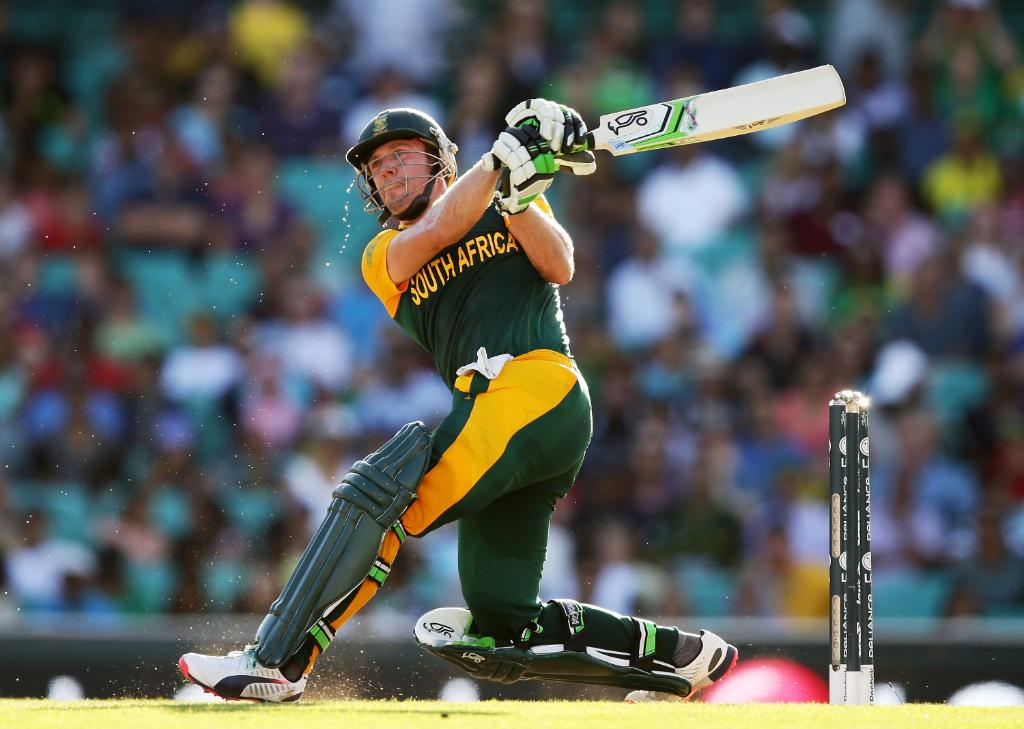 Scored the fastest ODI century, off just 31 balls  His 278* v Pakistan is the second-highest individual Test score for South Africa   fielder,  wicketkeeper,  batsman – a genuine 360-degree cricketer  Happy birthday, @ABdeVilliers17  <br>http://pic.twitter.com/9o7jR0VVAm