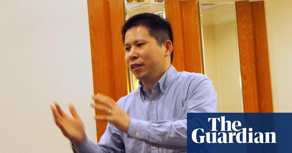 Chinese activist arrested after calling Xi Jinping 'clueless' on coronavirus crisis http://dlvr.it/RQ9lq7 #Coronavirusoutbreak #China