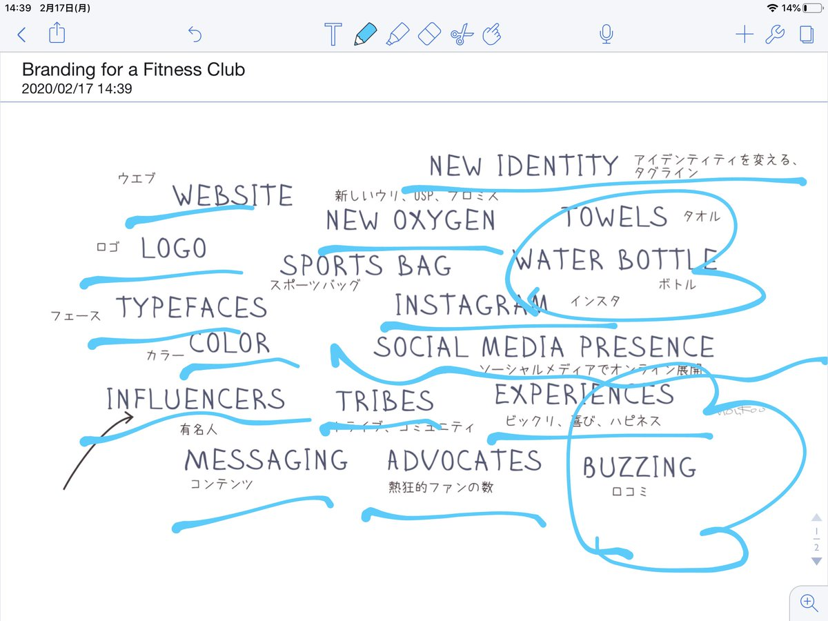 Branding for a Fitness Club  #branding #socialstrategy #brand #digitalmarketing #socialmedia #kitatakuma #personalbranding #socialmarketing  #brandstrategy #onlinebusiness #personalbranding #socialmarketing #buildyourbusiness  #entrepreneur #Brandbuildingpic.twitter.com/RPdT2aad6S