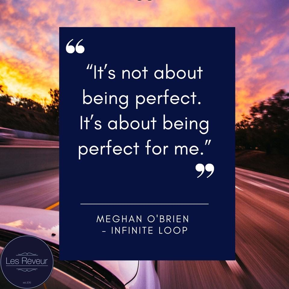 Favourite quote from Infinite Loop by Meghan O'Brien  #lesficauthor #lesfic #writingcommunity #bookstagram #lesbian #lgbtqi #lgbt #bookreviews #wlw #lesbianliterature #lesbianlove #lesbianbooks #authorsofinstagram #books #writersofinstagram #literature #read #authorsofinstagrampic.twitter.com/VXUKzIAzPS
