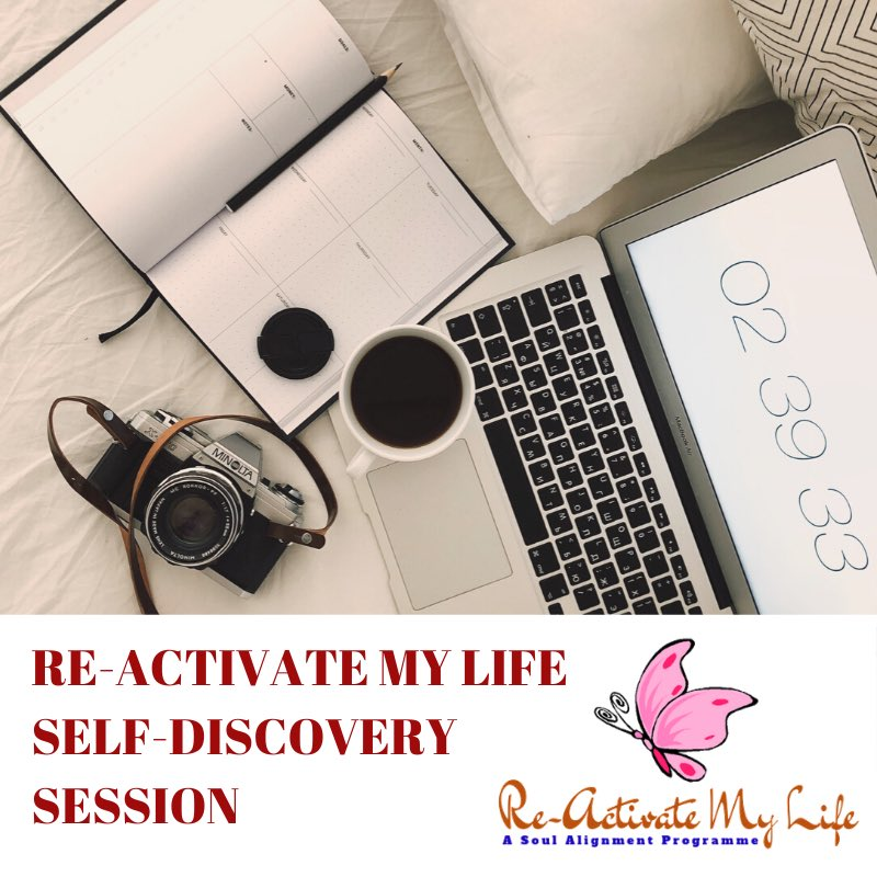 There's a new service where #Women can work with #Life Mastery Strategist, Sandra G.M. Jarvis and experience a complimentary 20 minutes #lifechanging consultation to discover their #soulpurpose  Simply book your Reactivate My Life Discovery session today 07434 744003 #WomenInBiz