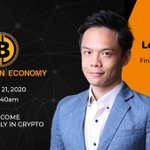 Image for the Tweet beginning: EVENT: @LennixOkex, our Financial Markets