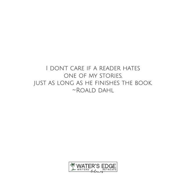 Do you share the same sentiment as Roald Dahl?  #amwriting  #writersofinstagram #writing #writerslife #writingcommunity #writersretreat #authorsofinstagram #bookstagram #writerpic.twitter.com/WFOz9IZaMU