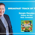 Image for the Tweet beginning: Our Breakfast Track of the