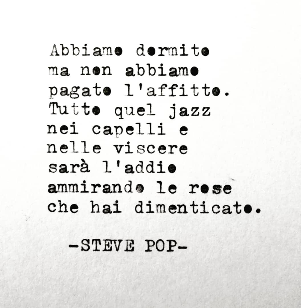 #PoesieBrevi
