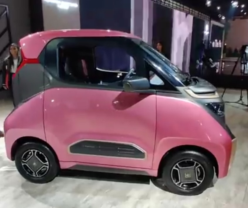 Planning to Buy New Car ? Don't Buy ICE(petrol or Diesel) 2020 onwards , there will be NO 2nd buyer for it .Electric Cars are 1/5 th cost to run &  1/10  cheaper to maintain. Range can be increased by additional battery. Save Lacs of Rupees start from day one till 25 years.pic.twitter.com/SeTAXNfwqE