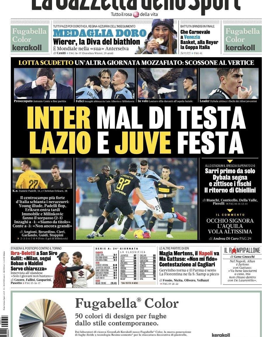 #JuventusBrescia
