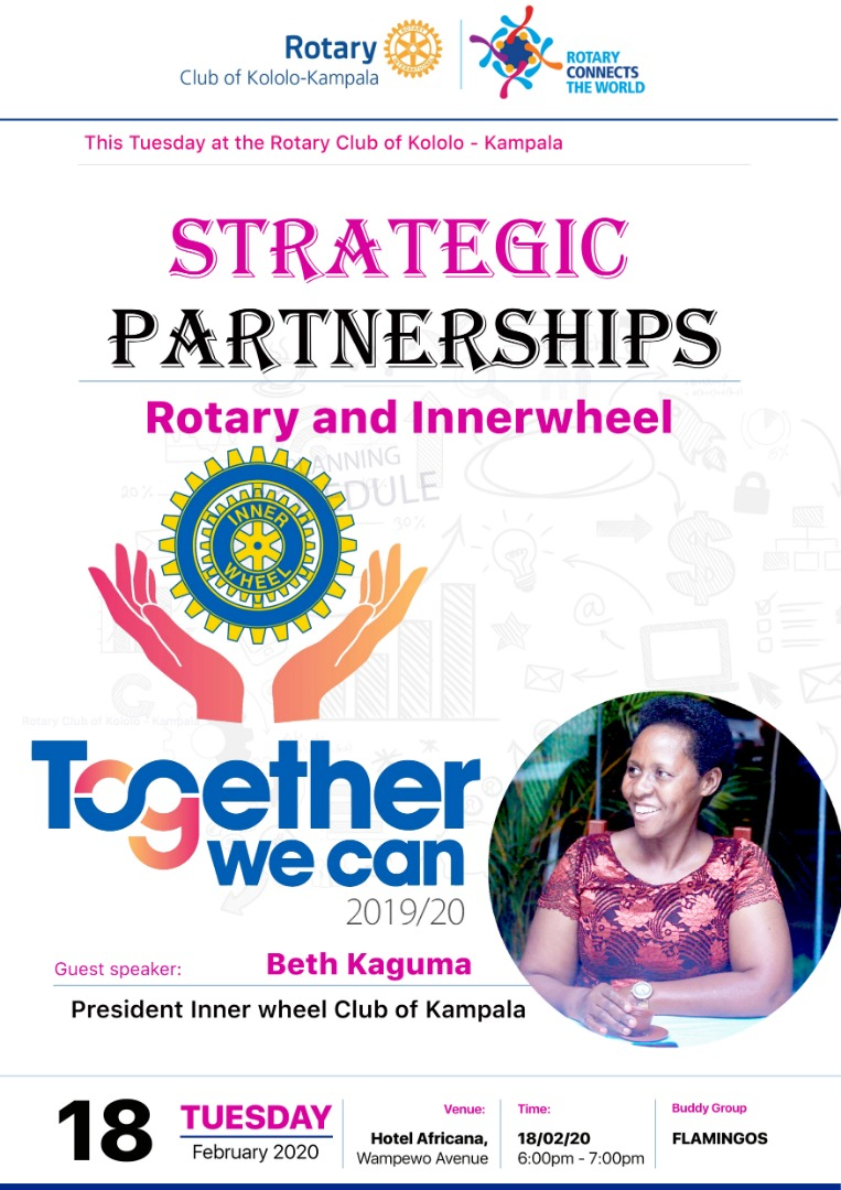 RotaryKololo photo