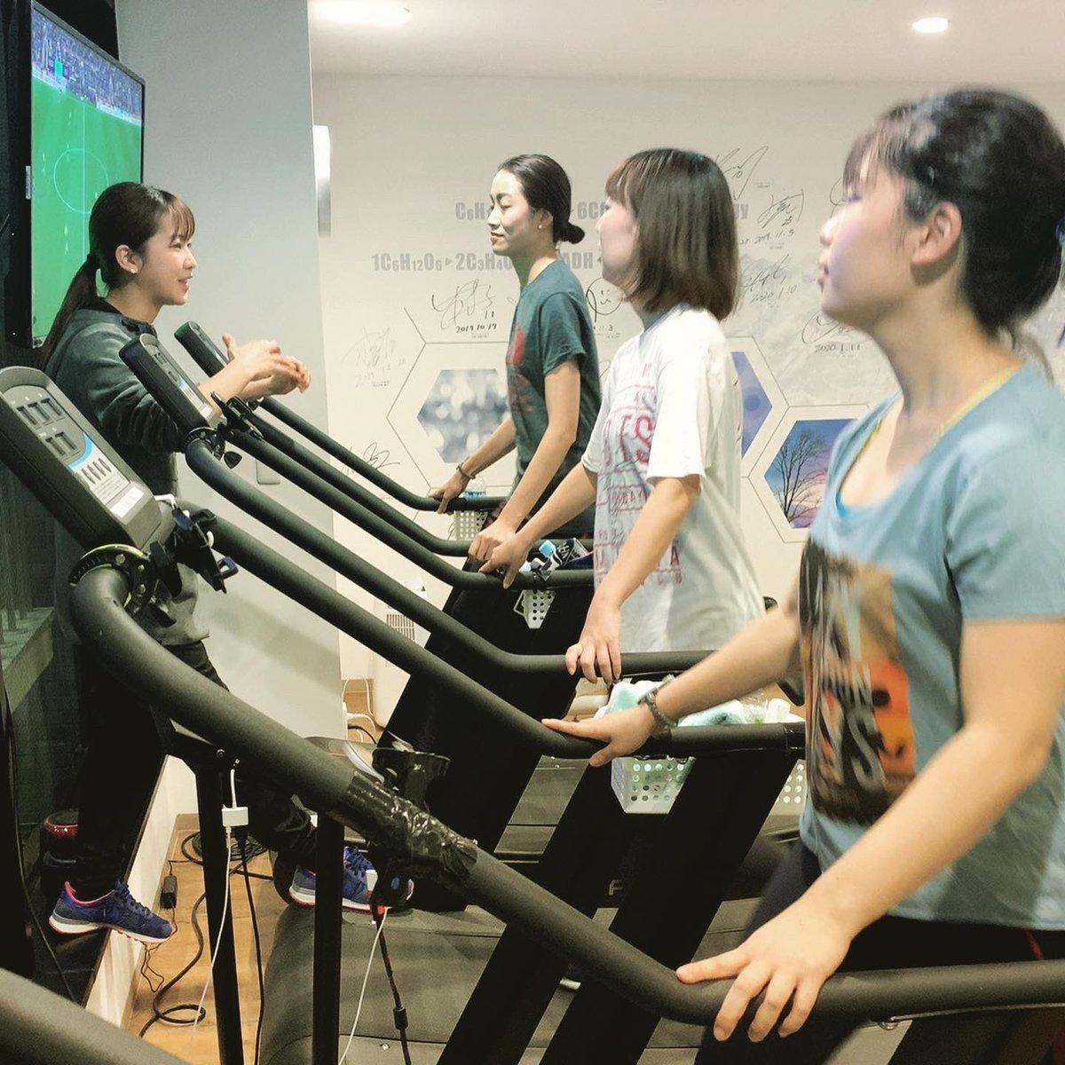 『MORE』  @MoreMag  雑誌MOREの公式ブロガーさん 柚木彩花さん しょこたうるすさん しんしんさん がハイアルチ吉祥寺スタジオへ 体験に来てくれました! @highalti___k   30分歩くだけで2時間分の効果に感動してくれました(^^)  https://more.hpplus.jp/morehapi/article/yuzu/e-news/53939…  #高地トレーニング #無料体験 #ハイアルチpic.twitter.com/x5xNAtFSDc – at 吉祥寺駅 (Kichijōji Sta.)
