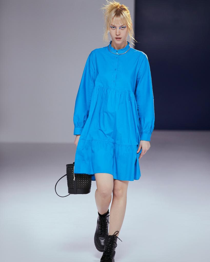 Walking into work on a Monday like 😎 Dress £15/€19 #Primark #fashion
