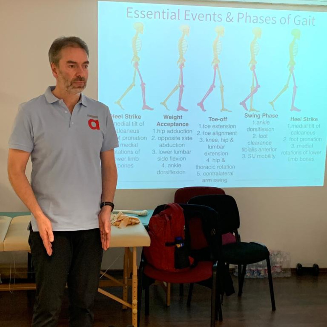 James talking about the Essential Events & Phases of Gait #jamesearls#animatum#tensegrity#gait#phasesofgait#walking#functionalmovement#tenesgrity#fascia#pilates#yoga#fitness#personaltrainer#massage#physiotherapy#myofascia#functionalfitness#exercise#remedialexercise#rehab#posture pic.twitter.com/S3K1H1XPEw