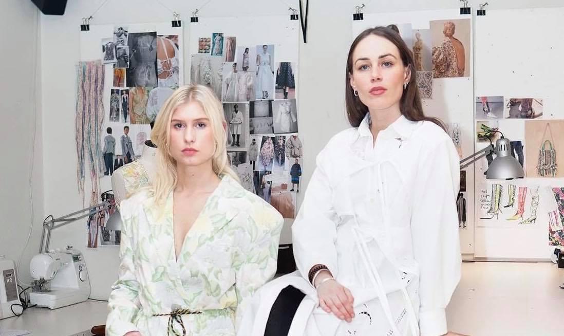 Under Köpenhamn Fashion Week var vi stolta sponsorer till det nytänkande svenska modemärket Rave Review, nu har de blivit nominerade till LVMH-priset. Läs mer om det här: https://t.co/ttXWr27Dcj https://t.co/F19WATR7Wo