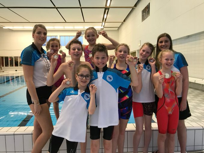 Pupillen Westland Swimming Stars succesvol in Leidschendam https://t.co/Fy1tXhHRkw https://t.co/5gg2HQLjMG