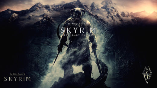 What can you buy today on G2troll for less than EUR 6?   The fifth part of The Elder Scrolls  - The Elder Scrolls 5 Skyrim Legendary - only for 5.98 EUR  Choose a weapon, shield or spell and visit the continent of Tamriel! https://g2troll.com/deal/708?title=the-elder-scrolls-5-skyrim-legendary…  #gaminglifepic.twitter.com/PrPRODuRKe