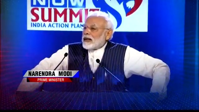 #TimesNowSummit | When TIMES NOW sets the political discourse, it reverberates across the spectrum.TIMES NOW leads the way as always because Action Begins Here. Stay tuned.