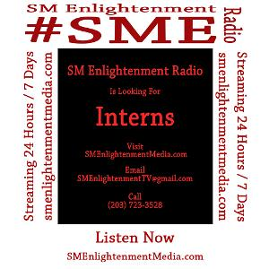 """Check Us Out, WSME-DB: SM Enlightenment Radio, Always Playing The Best """"Feel Good"""" Urban Contemporary Music & More 24/7 At https://smenlightenmentmedia.com.  Please repost.  Thank you. pic.twitter.com/g6yK2R3Rtn"""