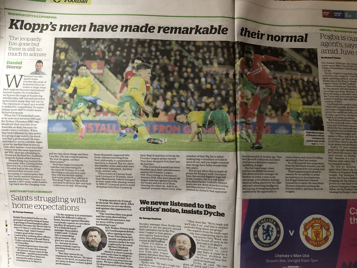 Brilliant read from @danielstorey85 in @theipaper on Liverpool