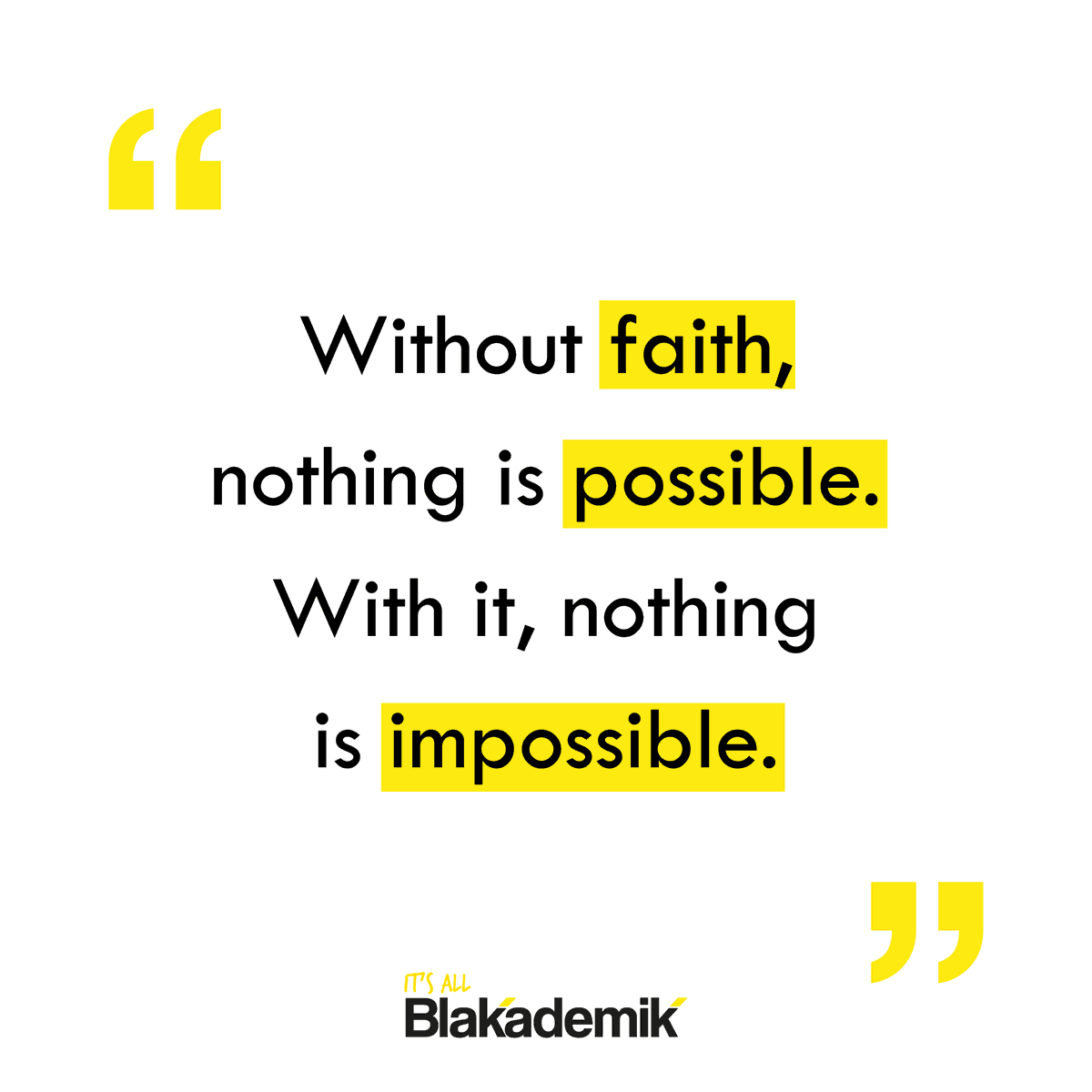 Faith in yourself. Faith in your team. Faith in the process. (Quote by Mary McLeod Bethune)  #MondayMotivation #MondayMorning #MotivationMonday #MotivationalQuotes #RoadToSuccess #MaryMcLeodBethune #BlackExcellence #SuccessMinded #KeyToSuccess #EmpowerTheCulture #Blakademikpic.twitter.com/YsZCxQruzV