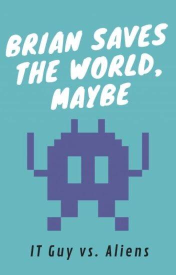2020 EYHO WINNER#wattpad #eyhoawards #winner #awards #book #read #mystery #readersofinstagram #amwriting #writersofinstagram #alien  Brian Saves the World, Maybe By gladhavenpic.twitter.com/QmChlabFPL