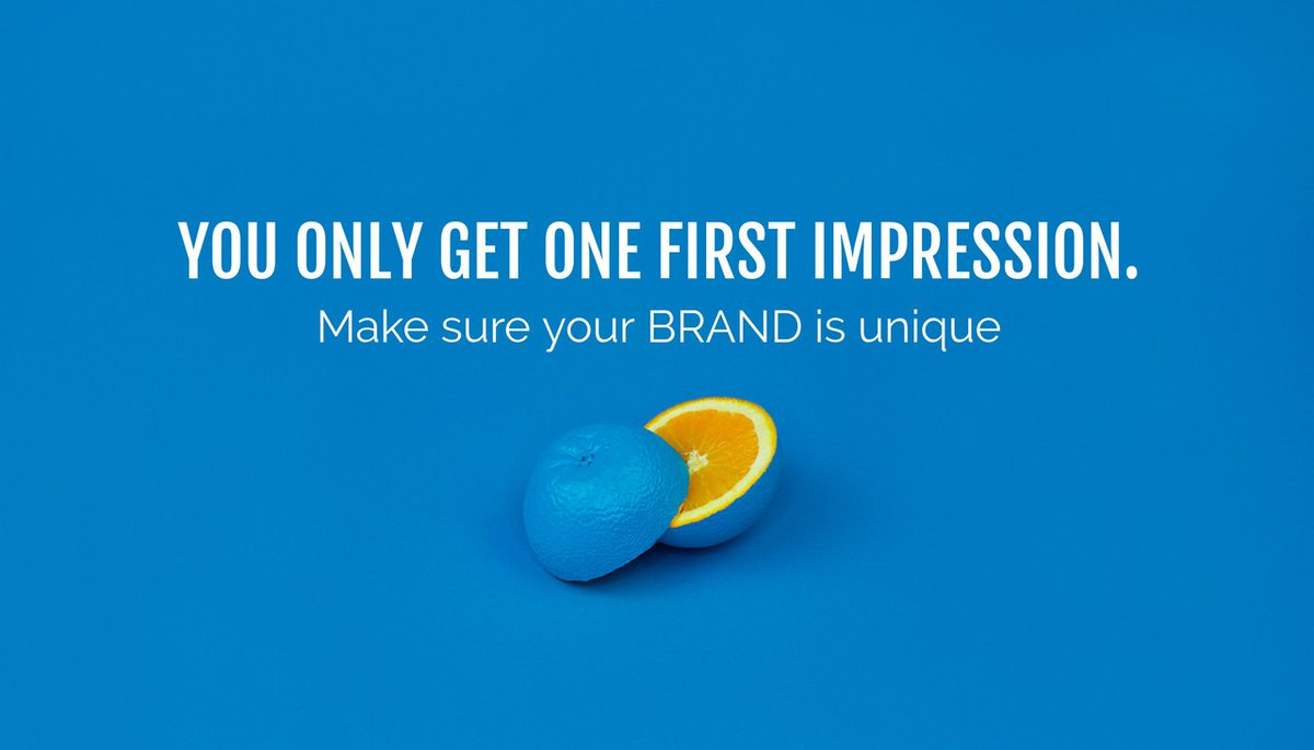 What makes your personal brand unique? #personalbrand #brand #personal