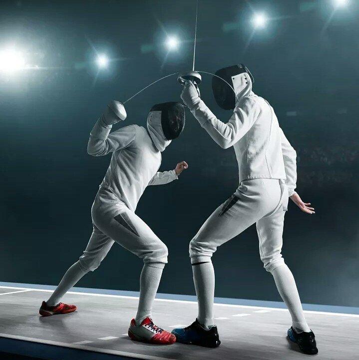 Ballet Fencing #fencing #scherma #escrime #esgrima #epee #fencinglife #sabre #sport #wuxi2018 #fechten #foil #фехтование #china #wuxi #fence #fencinglove #sword #training #hema #worldchampionship #fitness #fencingtime #sciabola #fencer #historicalfencing #rusfencing #fightingpic.twitter.com/InaynFwnLW