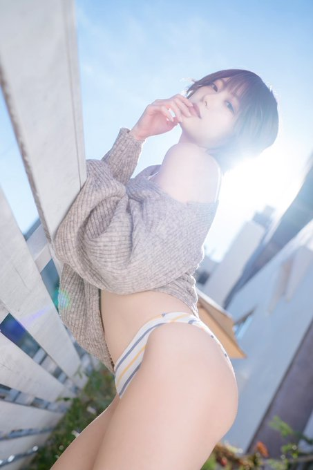 コスプレイヤー篠崎こころのTwitter画像14